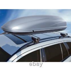 Dachträgersatz Aluminium Twinny Charge For Vw Golf IV Variant 1j5 Year Fab