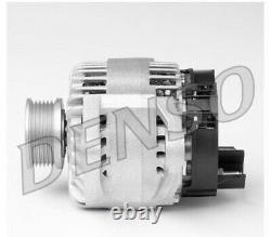 Denso Dan501 Alternator 105a With Pulley 62mm 6 Alfa Fiat Lancia Fins