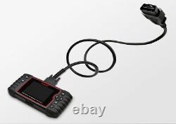 Diagnostic Valise Car Icarsoft Fa V2.0 Pour Fiat / Alfa Romeo