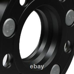 Direnza 5x115 15mm Pair Spacer Wheel Alloy For Chevroley Cruze Captiva Captiva Captiva