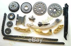 Distribution Chain Kit Opel Fiat Z22yh 9-3 194 939 A5.000 A1.000 Z22se