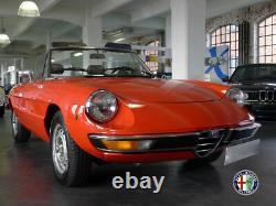 Door Handles Handle Alfa Romeo Spider 105/115 1970-93 Left Right