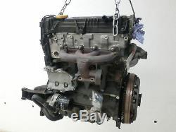 Engine Alfa Romeo 147 00-05
