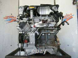 Engine Alfa Romeo Mito 1.3 Jtdm 85ch 199b4000 2059407
