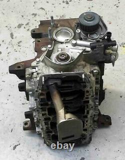 Engine Block Alfa Romeo Giulietta Mito Fiat Bravo 1.4 T-jet II 198a4.000