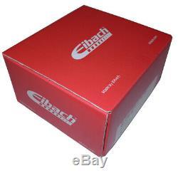 Enlargement Eibach Front + 32mm Rear 65mm Silver Lk 110/5 Mz + Bolts