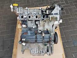 Fiat Croma Alfa Romeo 159 1.9 Jtd 939a2000 110kw 150ps Engine 102tsd Km
