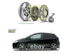Fiat Grande Punto 1.3 Multijet 90 HP 6 Speeds