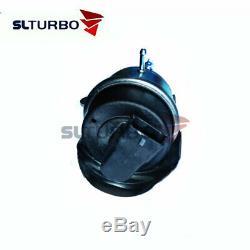 Fiat Idea Punto 500 Fiorino Linea Doblo 1.3d Turbo Wastegate With Sensor Kp35-27