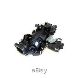Fiat Original Intake Manifold Bravo II Giulietta 159 2.0 Jtdm