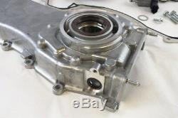 Fiat Punto 1.3 Multijet 500 Idea Engine Start Stop Oil Pump Nine +