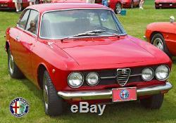 Floor Plate Spider Alfa Romeo Giulia Sedan 105 Gt Bertone 63-93 At The Front