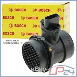 Flow Of Air Inlet Mass Original Bosch Fiat Grande Punto 1.3 199 D 2005-07