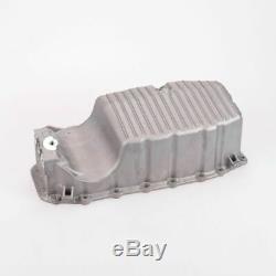 From Fiat Aluminum Oil Pan 1368 CCM 16 V Large Punto Palio Idea Stilo