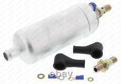 Fuel Pump 4,0bar Electric For Porsche 911 3.2 Ab 08/83 Until