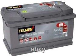 Fulmen Formula Xtreme Battery 85ah / 800a (fa852)