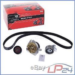 Gates Timing Belt Kit Alfa Romeo 155 1.7 2.0 T. S. Gtv 1.8 2.0 95-05