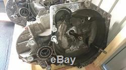 Gearbox Alfa Mito 1.6 120hp Opel Fiat Romeo