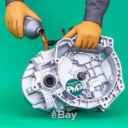 Gearbox M32 1.4 / 1.6 / 1.7 / 1.8 / 1.9 / 2.0 / 2.2l Turbo Cdti Astra Zafira Corsa