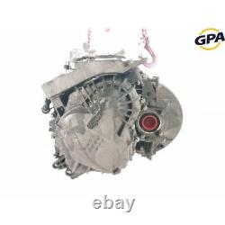 Gearbox Type 0520304 Used Fiat Grande Punto 403248701