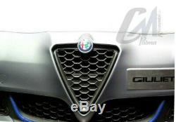 Grid Mask Black Bruni Before Alfa Romeo Giulietta'10 Oe 156 112 054