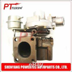 Gt1444s Turbocharger 708847 Turbo Fiat Doblo Alfa-romeo 1.9 Jtd M724.19 105 HP