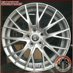 If Mm1009 4 Alloy 17 Ece 5x110 Adam Opel Corsa L-r Astra Opc D, E 17