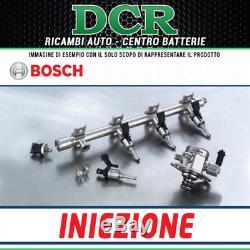 Injector Bosch 0280150701 Bmw Alfa Citroen Fiat Lancia Peugeot
