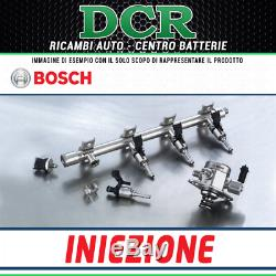 Injector Bosch 0445110183 Alfa Fiat Lancia