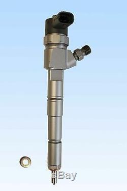 Injector Bosch 0445110299 Alfa Romeo Brera 2.0 Jtdm 159 Giulietta Spider Opel