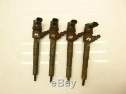 Injectors Alfa Romeo Giulietta Freemont 2.0 Jtd 940a5000 0445110299 314863