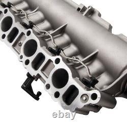Intake Manifold For Alfa Romeo Saab Opel 1.9 Cdti Diesel Swirl Flaps