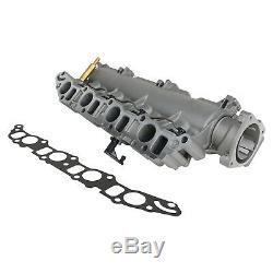 Intake Manifold Gasket + For Opel Saab Alfa Romeo Fiat 1.9 Z19dtj Z19dth