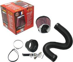 K & N Induction Kit For Alfa Romeo Mito 1.4 Turbo 2008-11 57-0679