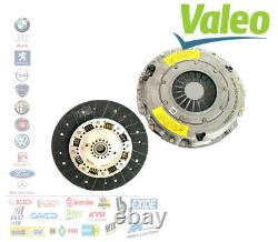 Kit Clutch Alfa 159 Jtdm Sportwagon Fiat Croma 1.9 Jtd 88 110kw Valeo 826705