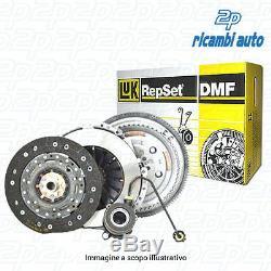 Kit Clutch And Flywheel Bimasse Engine Luk Kfs05800 Fiat Stilo 192 1.9 Jtd 85kw