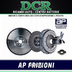 Kit Clutch Ap Kt90294 Fiat Grande Punto (199) 1.3 D Multijet 90cv 66kw