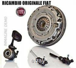 Kit352 Kit Alfa Romeo Clutch 147 04 1.9 Jtd Original Fiat