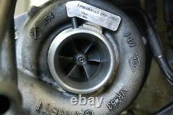 Lancia Thesis Alfa Romeo 2.4 Jtd 129kw Diesel 175ps Engine 841p000 103tkm