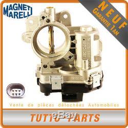 Magnetti Marelli Alfa Fiat Croma Opel Saab 1.9 Butterfly Body Case