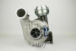 Mahle 19001 009 Tc 000 Tc 009 Turbo 19 001 000