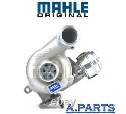 Mahle Original Turbocharger For Fiat Stilo Alfa Romeo 147156 Gt New