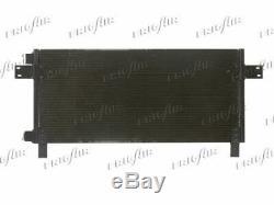 Man Tga-tgl-tgm-tgs-tgx Air Conditioning Condenser