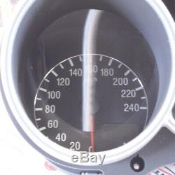 Milometer Alfa Romeo 147 Cod. 735378207 Original Nine