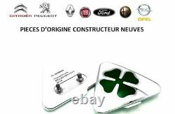 Monogram Of Hayon Fiat Alfa Romeo Giulia 4 Treffles 50538691