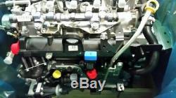 New Complete Engine 199b1000 Fiat Opel A13dtc Diesel 1.300cc