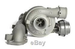 Nine Garrett Turbo 1.9 Jtdm CV 136-150 773 721 761 899 159 Alfa Romeo Fiat