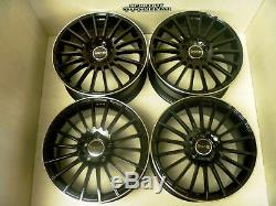 Of152 Alloy Wheel 17 Avus Acm03 5x98 Fiat, Alfa Romeo