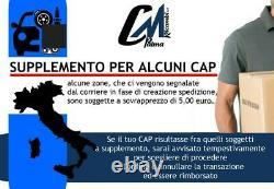 Original Engine Suspension Support Alfa Romeo Giulietta Fiat Bravo 51894348
