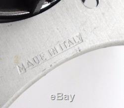 Original Sportline Abarth Steering Wheel Lancia, Fiat, Alfa Romeo Etc 8a